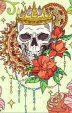 Ira Non Habet Inferos by the_wild_queen
