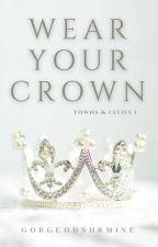 Dreams Ablaze (Town Girls Series 1) ni gorgeousurmine