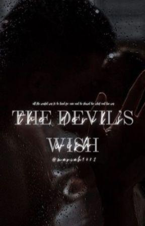 Devil's Wish by mariah9482