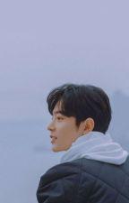 Aishiteru(One short) by thoon2026