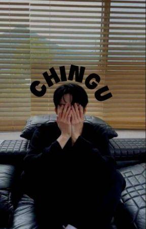 CHINGU • ft. Doyoung by Na_Ynaa