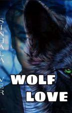 wolf love ❤😁 by parkOshi4