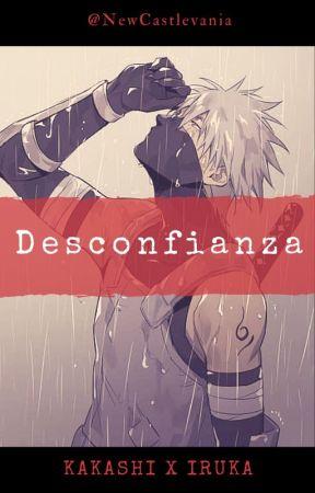 Desconfianza (KAKAIRU) +18 by NewCastlevania