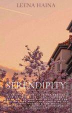 Serendipity ✿ by leenarollxx