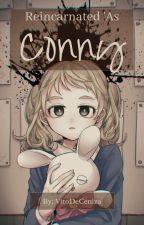Reincarnated As Conny by VitoDeCeniza