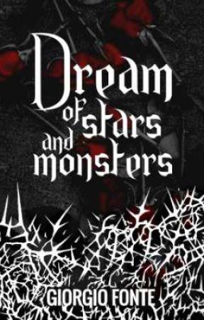 Dream of Stars and Monsters by JennyKravenn