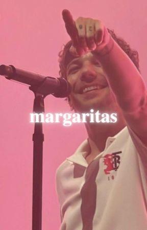 Margaritas [OMEGAVERSE]. Ls by -heydorothea