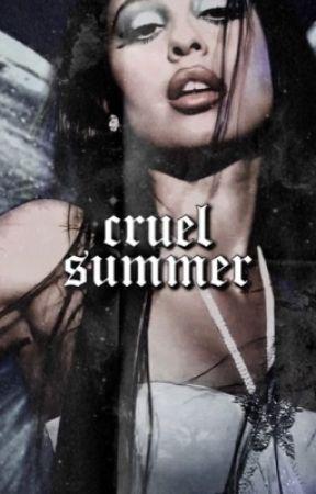 CRUEL SUMMER » JJ MAYBANK by DREWSTARKEYS