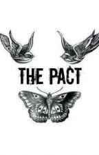 The pact( Russian translation)  от ira_ivanova09