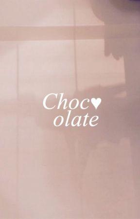 Chocolate → R. Lupin [Español] by stileslight