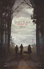 emmett's daughter    a quiet place part 2 by wifeyofmattheoriddle