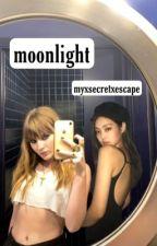 moonlight - a måneskin story by myxsecretxescape