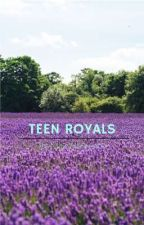 Teen Royals από NickMickelson