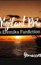 The Vigilant Prince  by Gomasseumnidathe2nd