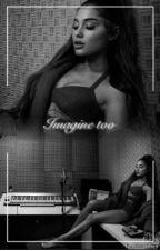 Imagine too || 𝐀.𝐆. by funsizedbby