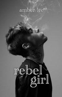 Rebel Girl cover
