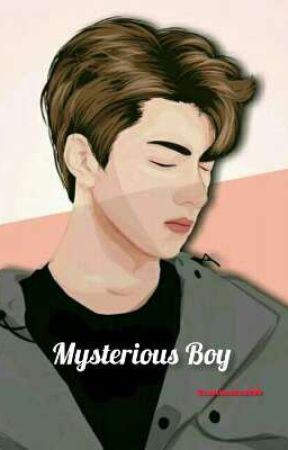 Mysterious Boy by ElaNurlaela789
