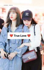 True Love by NangNang121
