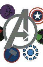 Avengers Reaction To MCU by TheOrginalSixAvenger