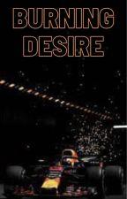 Burning Desire by wdwwayhoo