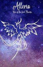 RISE OF PHOENIX, King of Fire by hypnoticby0