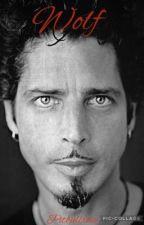 Wolfie   Chris Cornell by pitbullrose