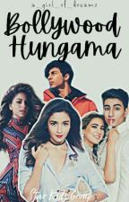Bollywood Hungama by Kim_Ruhi