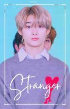 Stranger || Ni-ki ff by xxAya_Ayaxx