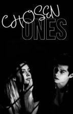 CHOSEN ONES | STILES STILINSKI autorstwa APEROLTIME