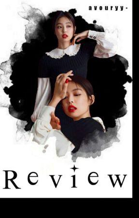 ♡︎ R E V I E W  by avouryy-