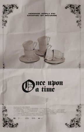ONCE UPON A TIME ━━ apply fic by movaise