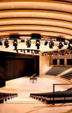 Les notes du piano résonnent toujours par MariaPotia