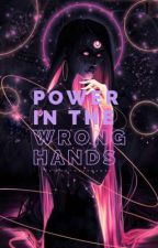 power in the wrong hands od dctorstrqnge