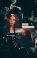 Scarlett Johansson/Natasha Romanoff One Shots by Niamh7817
