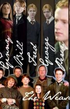 Harry Potter- Choices we Made by Pureblood_ravenclaw