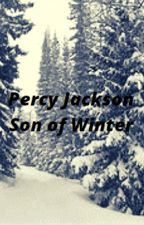 Percy Jackson -The Winter Lord- by AggelosIsAngel