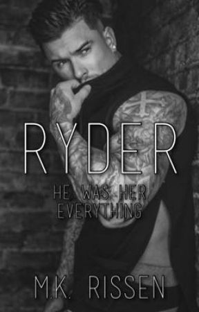 Ryder book 1 by naughtybutsweet1