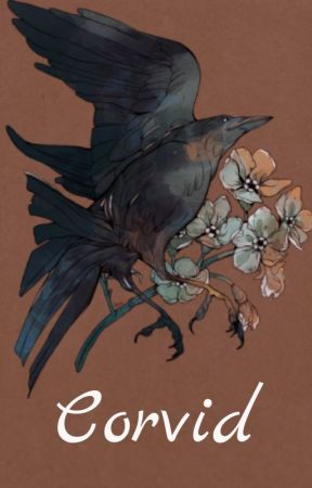 Corvid (Female Yandere x Female Reader) by ThePaperQueen