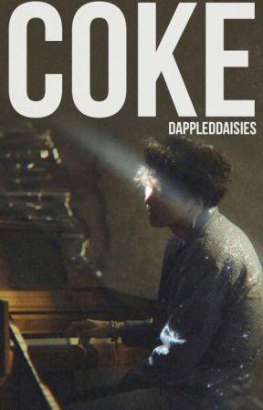 COKE | MYG by dappleddaisies