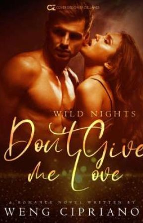 Wild Nights 1 by AngelaVictoria28