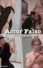 Amor Falso  by Giovanna910851