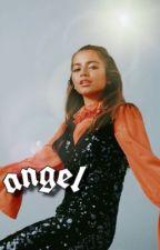 angel    l.huntzberger by indrassoup