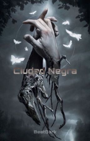 Ciudad Negra [Próximamente] by BeatDark