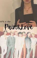 Pain & Love by pb0123