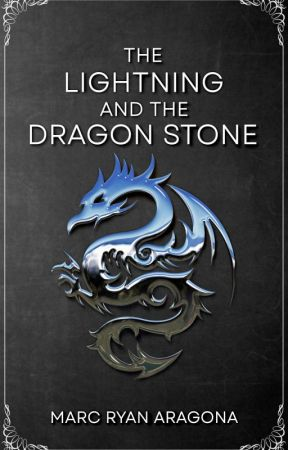 The Lightning And The Dragon's Stone (Book Two) by akosikit_singkit