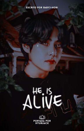 """"""" He Is Alive """" → «Taekook» by BabyJ-Hobi"""