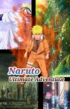 Naruto Ultimate Adventure oleh B_STEVE28