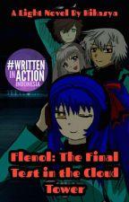 Flenol: The Final Test in the Cloud Tower oleh Hikasya