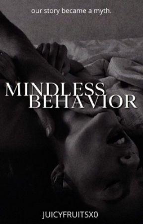 Mindless Behavior | 18+ by juicyfruitsx0