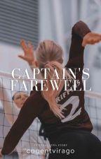 Captain's Farewell by cogentvirago